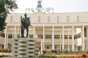 BJD stalling Assembly forces Speaker to adjourn pre-lunch sessions