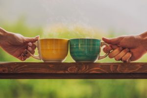 3 cups of coffee, tea daily may cut stroke risk