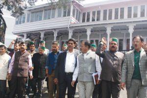 BJP govt withdraws Himachal sports bill