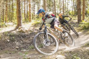 More mountain biking tracks to be developed in Himachal