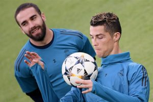 UEFA Champions League: Team news, lineups for Juventus vs Real Madrid