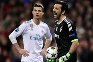 UEFA Champions League: Player ratings for Real Madrid vs Juventus