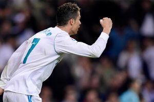 La Liga: Late Cristiano Ronaldo strike boosts Real Madrid