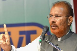 Asaram not a rapist, even victim didn't claim he raped her: Ex Gujarat DGP Vanzara