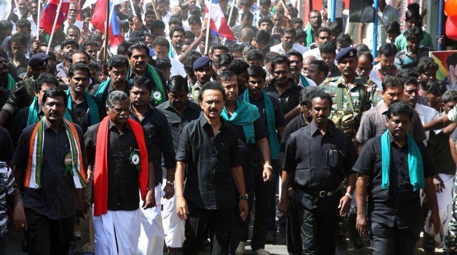 DMK Black Flag