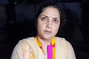 Kathua rape-murder: DSP Shwetambari Sharma slams lawyer's misogynistic remarks