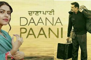 Daana Paani | Official Trailer | Jimmy Sheirgill