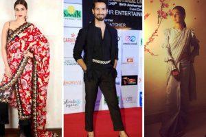 Glimpses of Dadasaheb Phalke Awards 2018