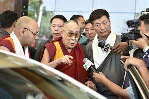 11th Panchen Lama alive, receiving education: Dalai Lama
