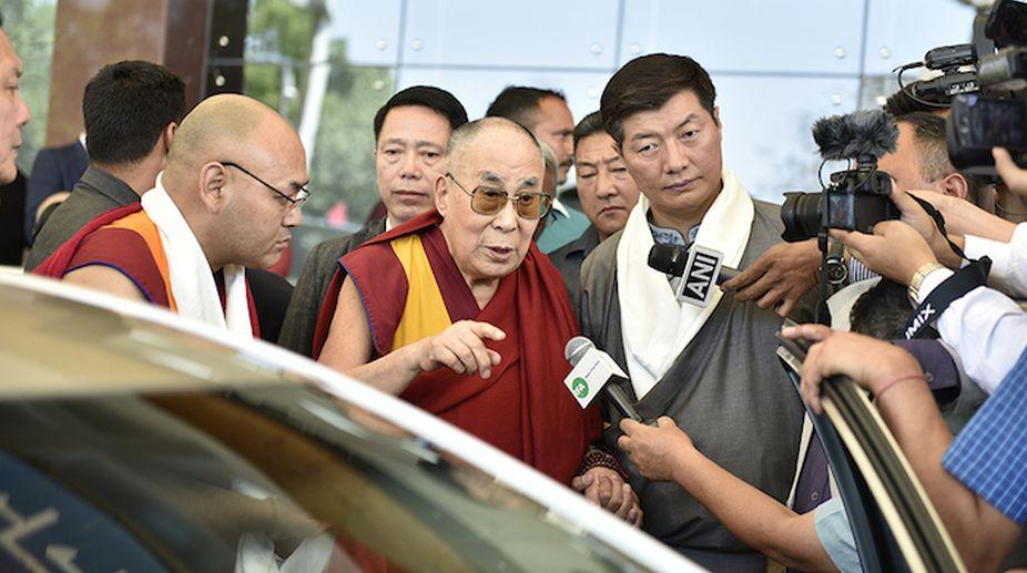 Dalai Lama on Panchen Lama