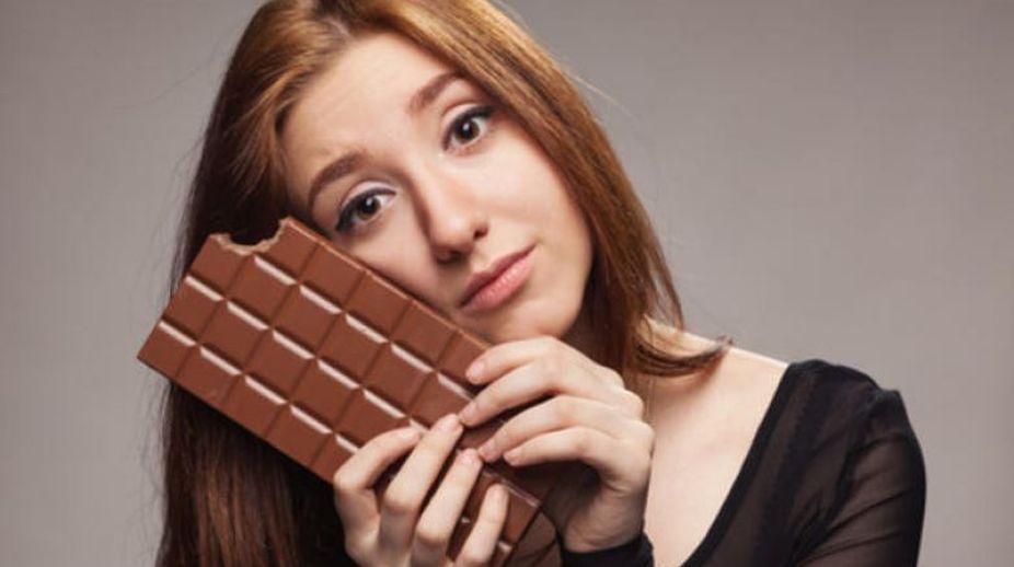 Memory, Dark Chocolate, Stress, Health, Food