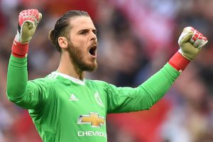 Premier League: Team news, lineups for Manchester United vs Arsenal