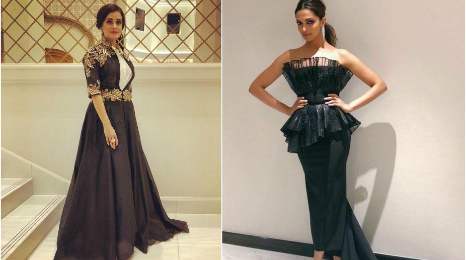 Deepika Padukone, Karan Johar, Fawad Khan, Filmfare, Dia Mirza