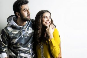 In Pictures: Deepika Padukone, Ranbir Kapoor walking the ramp