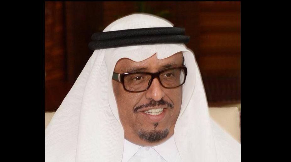Dhahi Khalfan, Dubai Police, Head of General Security, UAE