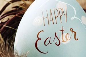 Happy Easter: Legend, significance and all about Easter eggs