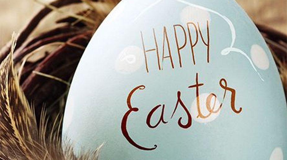 Easter egg hunts in Greater Victoria this weekend