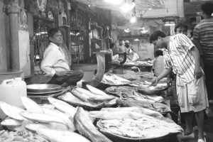 A 'fishy' Bengali New Year for traditional fish-sellers