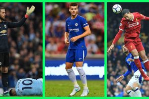 Fantasy Premier League Pundit Picks: Gameweek 34