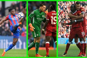 Fantasy Premier League Pundit Picks: Gameweek 35