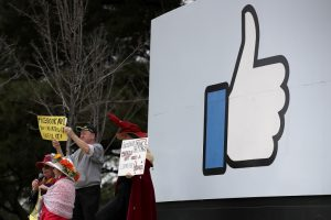 Facebook's next: Independent election research commission