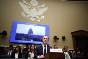 Facebook stops funding campaign against US consumers' privacy