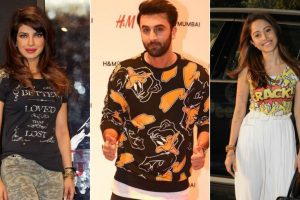 Pick your favourite summer tees from Bollywood celebrities fashion styles
