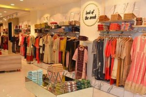 Delhi's best outlets for Indian couture