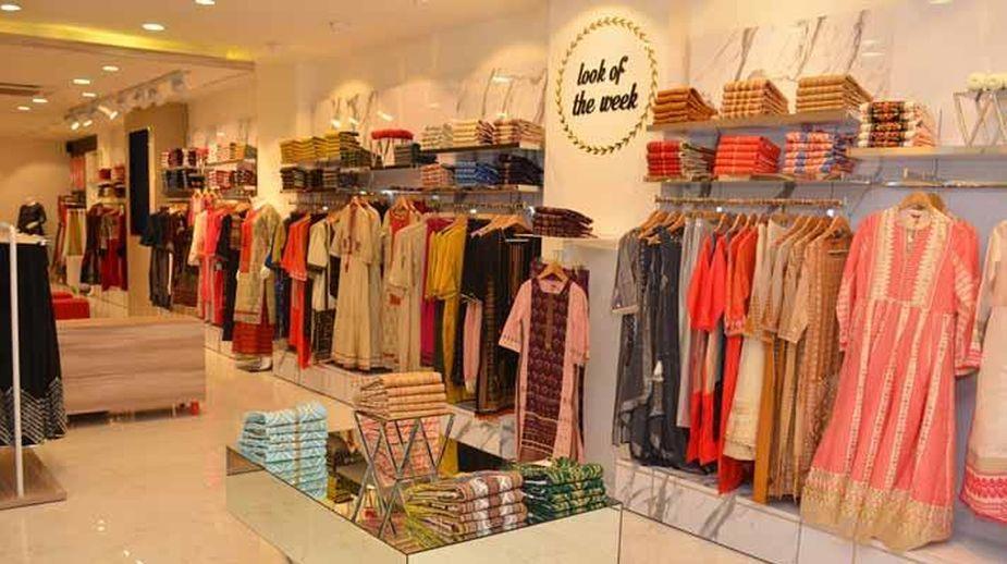 sale retailer 0e1af 7c250 Delhi's best outlets for Indian couture