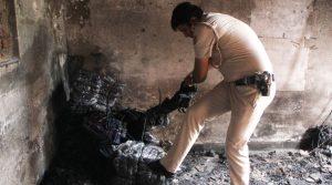 Delhi Garment Factory Fire