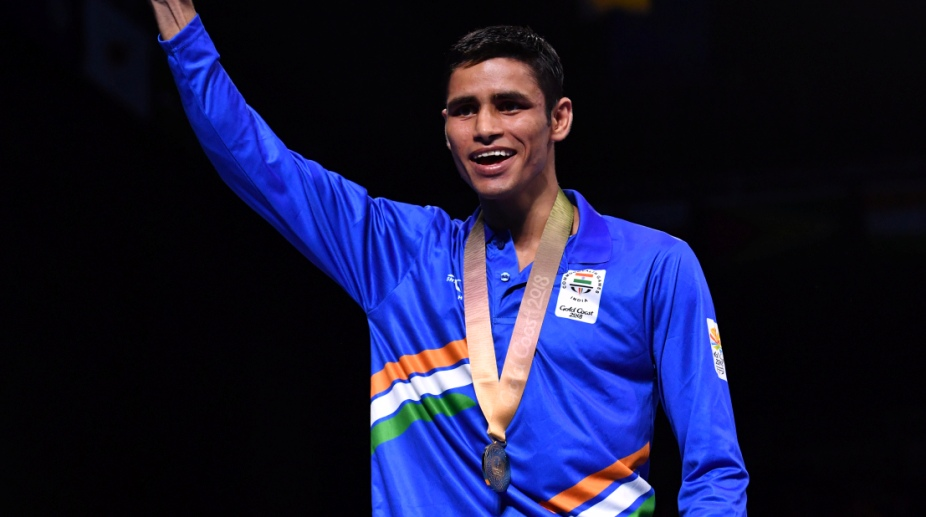 India finish third best CWG show with 66 medals in Gold Coast