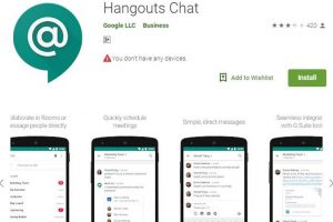 Google's 'Chat' service a precious gift to cybercriminals: Amnesty