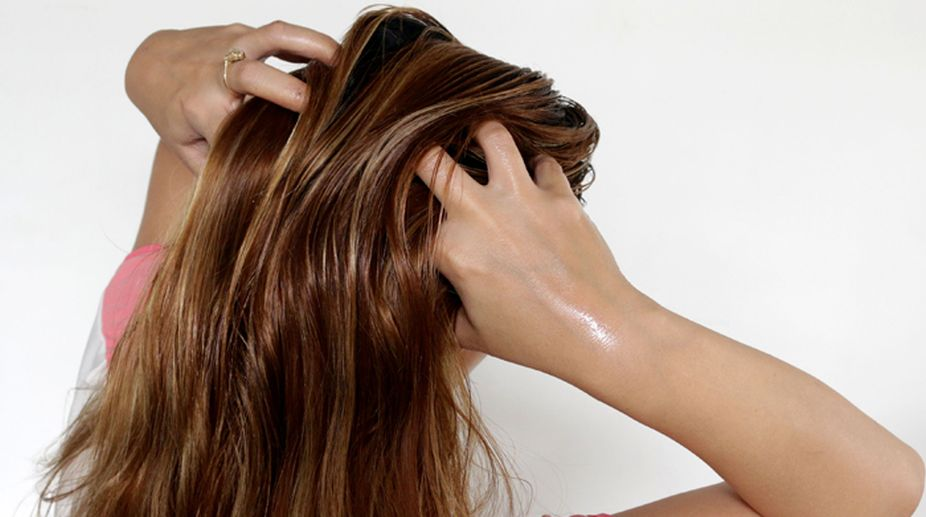 How oiling can make a difference to your hair