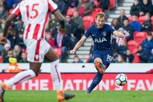 Watch: British comedian Darren Farley roasts Harry Kane for claiming goal vs Stoke City