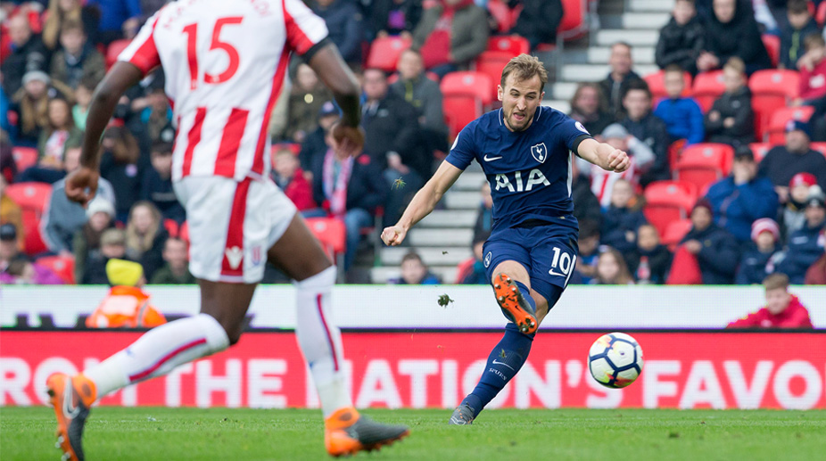 Spurs' Harry Kane can't make Golden Boot his main focus - Dele Alli