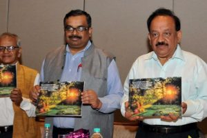 India to meet its clean energy target before time: Union Minister Harsh Vardhan