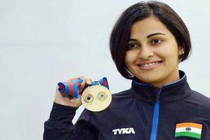 Heena wins gold, Nivetha settles for bronze in Hannover shooting meet