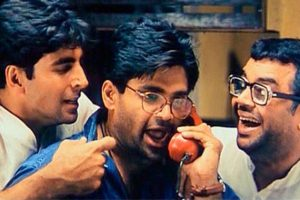 Confirmed: Akshay Kumar, Paresh Rawal, Suniel Shetty to reunite for Hera Pheri 3