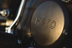 Hero MotoCorp launches e-commerce portal for selling genuine parts, accessories