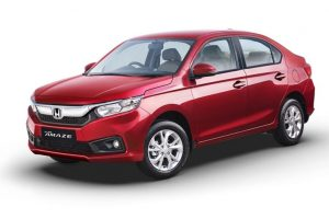 New Honda Amaze 2018 specifications revealed