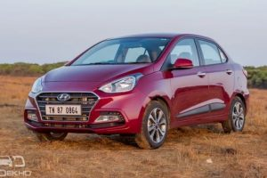 Hyundai Xcent online bookings open | Check out the offers