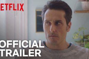 I Am Not An Easy Man | Official Trailer | Netflix