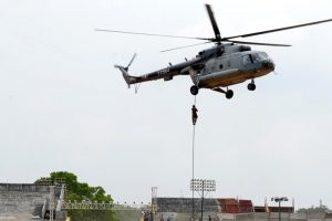 IAF to conduct Exercise Gaganshakti from 8-22 April