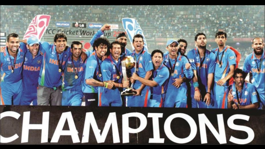 India's ICC World Cup 2011-winning team, match-fixing