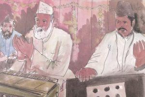 Are the Delhi dargahs facing a slow death?