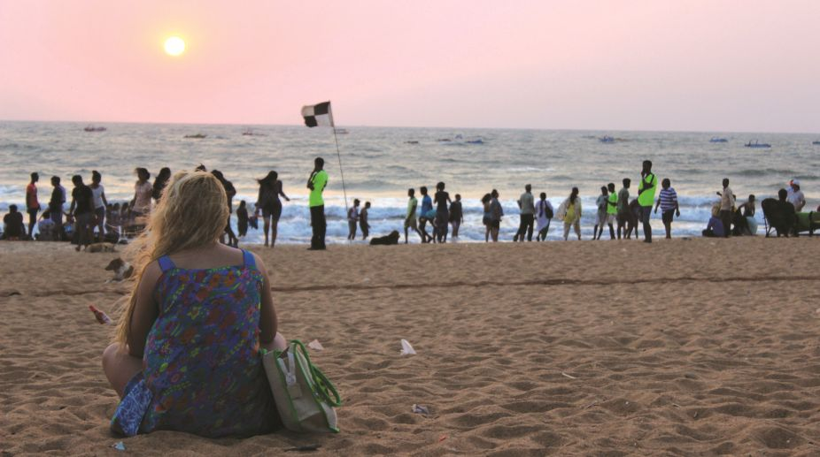 The spirit of Goa