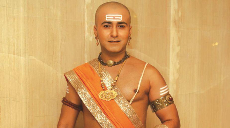 'People Were Not Taking My Calls Before Tenali Rama