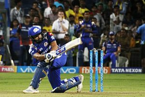 IPL 2018 | Rohit's 56 not out steers Mumbai Indians past CSK by 8 wickets
