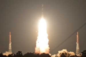 ISRO raises IRNSS-1I navigation satellite's orbit