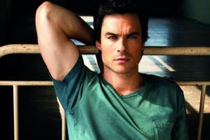 'The Vampire Diaries' star Ian Somerhalder to return with 'V-wars' on Netflix